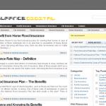 Insurance Digital