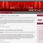Virtual Offices – Resources, Services,  Information