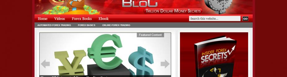Trillion Dollar Money Secrets :: Forex Trading Tips